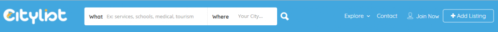 Citylist Business Directory