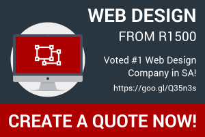 Web Design Quote