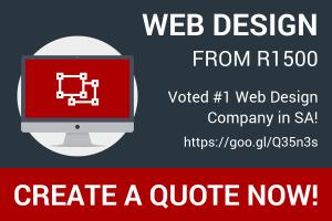 Web Design Quote